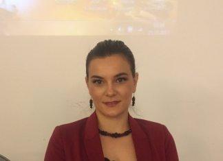 Nikolina Gordić