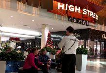 Bezbednosni rizici tržnih centara