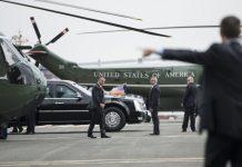 10 taktika američkih tajnih službi na obezbeđenju predsednika države
